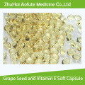 Grape Seed and Vitamin E Soft Capsule