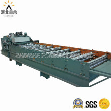Roll Forming Machine for Roofing Sheet 1025