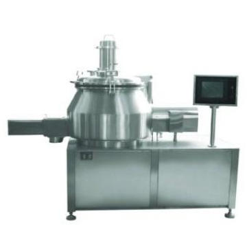 Medicine of High-efficient Wet Mixing Granulator Machine