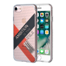 IMD Anti-skid TPU IPhone6 ​​Plus Protective Case