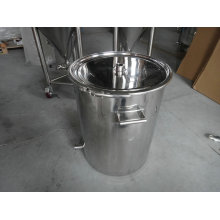 Stainless Steel Sanitary Honey Tank