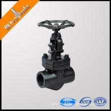 DIN globe valve Flange Cast Steel Globe Valve PN16