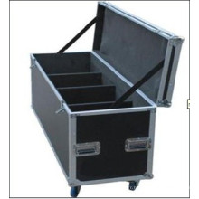Caisse mobile en aluminium de contreplaqué de 9mm