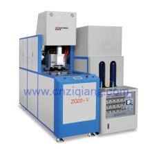Máquina de moldagem por sopro semi-automática de 5 galões