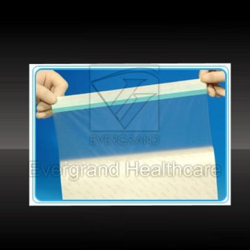 Surgical Film without Iodine