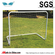 Outdoor Aluminum Heavy Duty Kids Soccer Goal (ES-SG003)