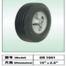 Solid and crumb wheel 10x2.5 6x1.2 6.3x1.5 7x1.75 8x1.5 8x1.75 8x2