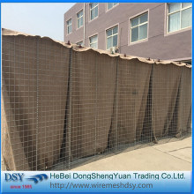 High Quality Galvanized Security Wall/ HESCO barrier