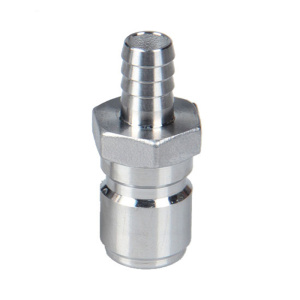 Precision Casting Quick Barb Fittings