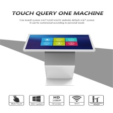 умный ЖК-дисплей с сенсорным экраном многофункциональная машина запросов