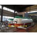 20 CBM 10 MT LPG Gas Cylinder Filling Stations
