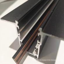 placa delgada para uso comercial Dali regulable MAGMAGNETIC TRACK