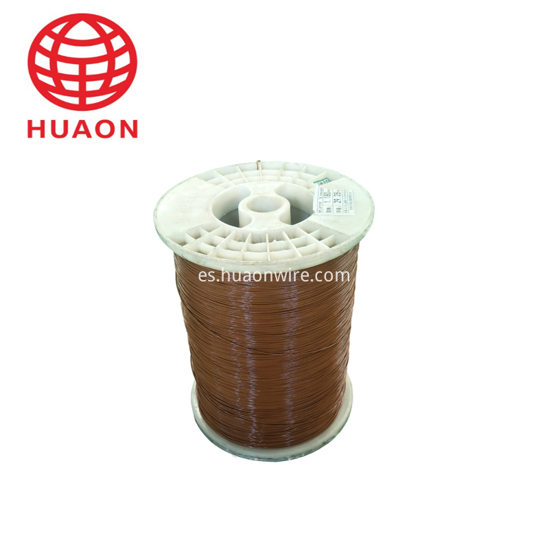 Corona Resistance Enameled Round Copper Wire