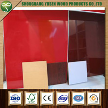 High Glossy UV Painted MDF Board
