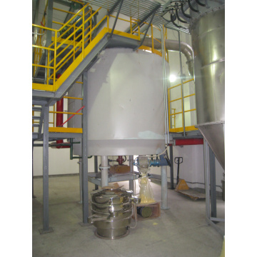 Plg Continuous Disa Plate Pharmaceutical Drier