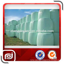 New Products Agriculture Grass Baler Silage Wrap 25micx750mmx1500m