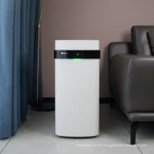 Airdog air purifier X5 hot selling nonconsumable clean easy mute remove virus odor lampblack PM2.5