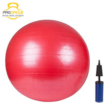 Procircle Base Gym Equipment Benutzerdefinierte gedruckte Yoga Ball