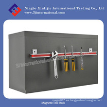Estante magnético de herramientas