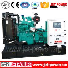 Generador diesel abierto 400kw 500kVA accionado por el motor de Doosan