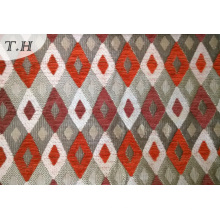 Tissu d'ameublement de Chenille de conception classique Panama (fth31891)