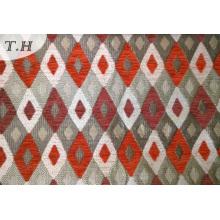 Панама классический дизайн ткани для обивки синель (fth31891)