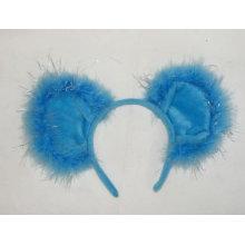 Art und Weiseplüsch-Haar-Band für Kinder