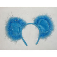 Fashion Plush Hair Band For Kids