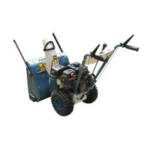 Souffleuse à neige à essence de 22 pouces / lanceuse à neige à essence de 22 po (ST551)