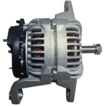 Bosch Alternator voor Agco Allis, 0124525085, BX525085, Lester 12490