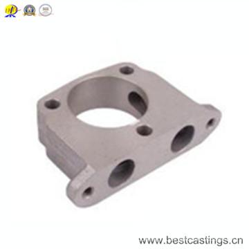 Moulage d'alliage d'aluminium de cire perdue de haute précision
