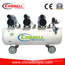CE Silent Oil Free Air Compressor (DDW90/8)