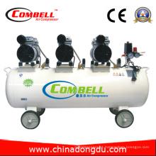 Compressor de ar sem óleo silencioso CE (DDW90 / 8)