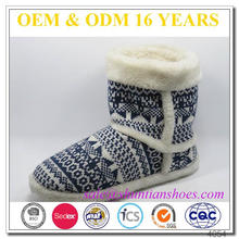 Chaussures Fabricant Cheap Snow Boots For Girls
