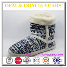 Footwear Manufacturer Cheap Snow Boots For Girls