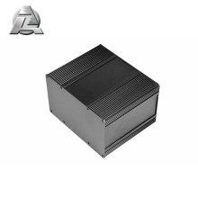 prix ip65 personnalisé extrudé en aluminium boîtier électronique