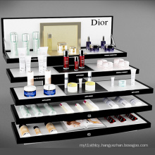 Pop Counter Acrylic Display Stand, Advertising Acrylic Product