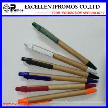 Toutes les tailles de stylo à papier recyclé de nouvelle conception (EP-P8283)