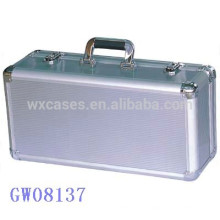 fabricante de metal mala de alumínio forte & portátil