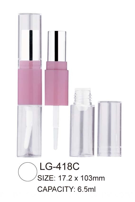 lipstick/lipgloss packaging