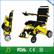 Joystick Controller Cadeira de rodas elétrica para idosos