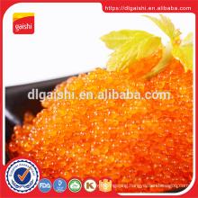 China Factory High Quality sushi dried frozen flying fish roe tobiko