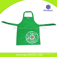 Cheap kitchen useful innovative green cooking apron