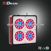 factory direct wholesale high power led hydroponic led grow light for greenhouse