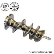 Material de hierro y equipos de rodamientos, Piezas de hierro fundido Aplicación de fundición
