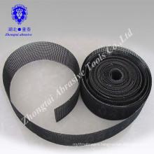Manufacture OEM 0.95m*100m coarse mesh round screen sheet roll