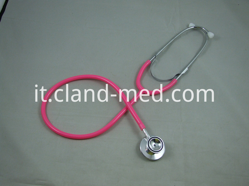 CL-ST0003 DUAL-HEAD STETHOSCOPE (4)