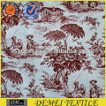 upholstery fabric waterproofing boat canvas floral design