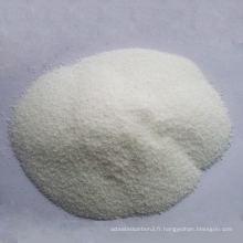 Métabisulfite de sodium de qualité industrielle et alimentaire