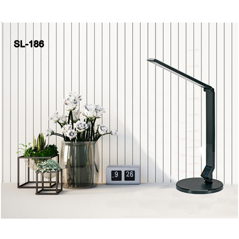 New Style Portable Table Lamp